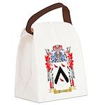 Procktor Canvas Lunch Bag