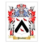 Prockter Small Poster