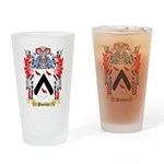 Prockter Drinking Glass
