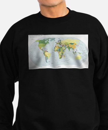 World Atla Sweatshirt