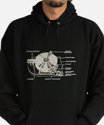Turntable Sweatshirt