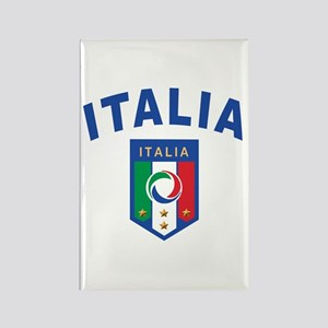 Forza Italia Rectangle Magnet
