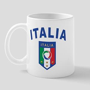 Forza Italia Mug