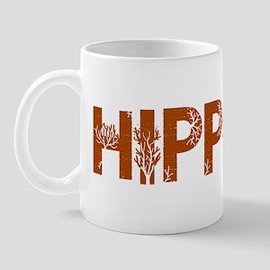 Vintage Hippie Mug