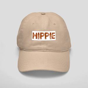 Vintage Hippie Cap