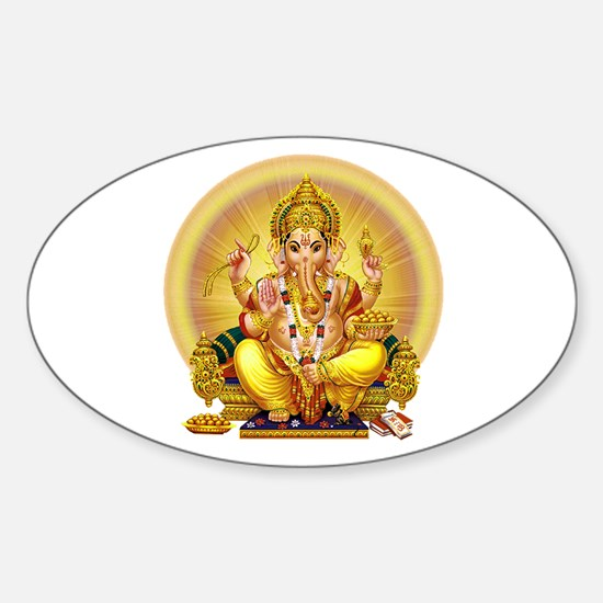 GANESH Stickers