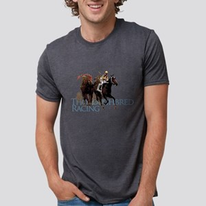 Thoroughbred Racing T-Shirt