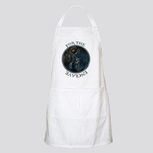 For the Enclave Apron