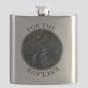 For the Enclave Flask