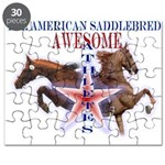 awesome_white_background Puzzle