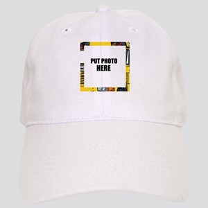 School Bus Driver Baseball Cap