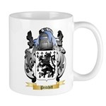 Pritchitt Mug