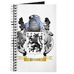 Pritchitt Journal