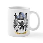 Pritchett Mug