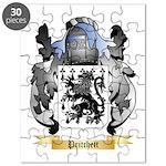 Pritchett Puzzle