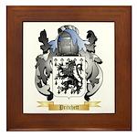 Pritchett Framed Tile
