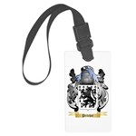 Pritcher Large Luggage Tag