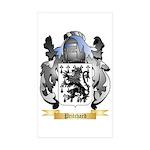 Pritchard Sticker (Rectangle 50 pk)