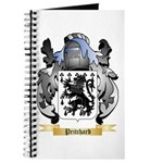 Pritchard Journal