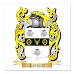 Pritchard 2 Square Car Magnet 3