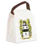 Pritchard 2 Canvas Lunch Bag