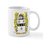 Pritchard 2 Mug