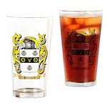 Pritchard 2 Drinking Glass