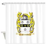 Pritchard 2 Shower Curtain
