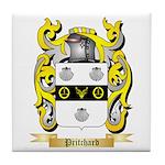 Pritchard 2 Tile Coaster