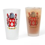 Prior Drinking Glass
