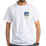 Pringle White T-Shirt
