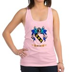 Pringle Racerback Tank Top