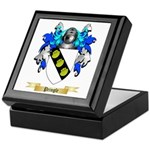 Pringle Keepsake Box