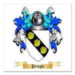 Pringle Square Car Magnet 3