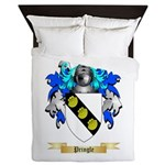 Pringle Queen Duvet