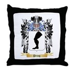 Pring Throw Pillow