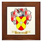 Prince Framed Tile