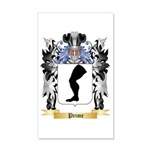 Prime 20x12 Wall Decal