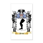 Prime 35x21 Wall Decal