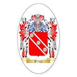 Prigg Sticker (Oval 50 pk)