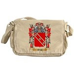 Prigg Messenger Bag