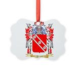 Prigg Picture Ornament