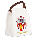 Prieto Canvas Lunch Bag