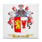 Prieto Tile Coaster