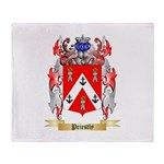 Priestly Throw Blanket
