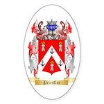 Priestley Sticker (Oval 10 pk)