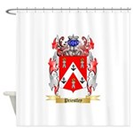 Priestley Shower Curtain