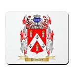 Priestley Mousepad