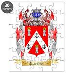 Priestley Puzzle