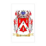 Priestlay Sticker (Rectangle)